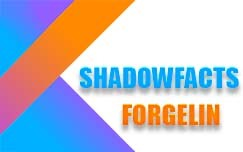 Shadowfacts' Forgelin