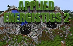 Applied Energistics 2