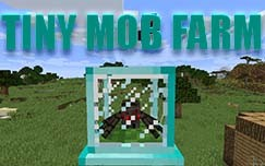 Tiny Mob Farm