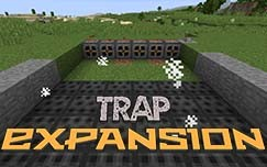 Trap Expansion