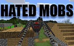 Hated Mobs
