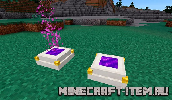 Simple Teleporters