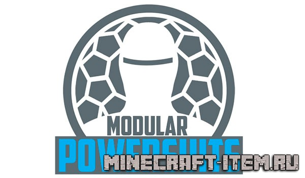 Modular Powersuits