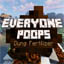 Every Poops