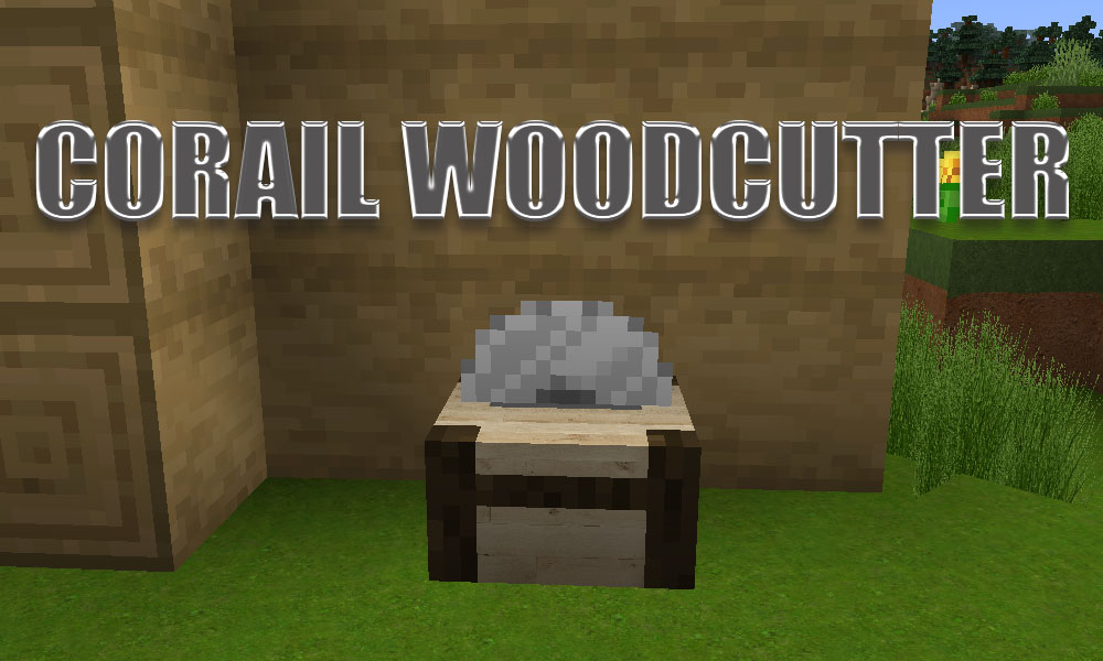 Corail Woodcutter