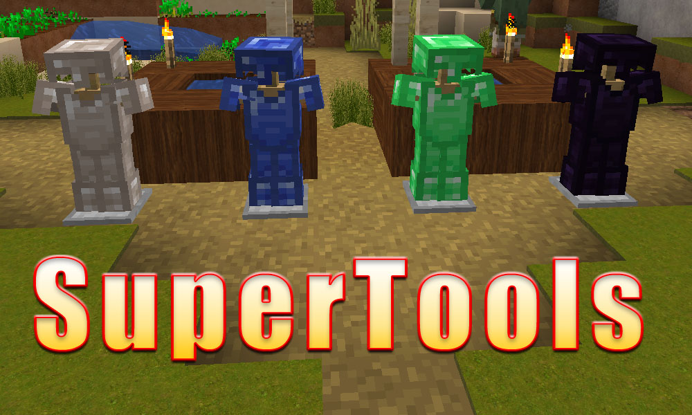 SuperTools