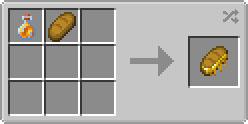 Хлеб с медом - рецепт